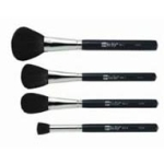 Makeup Brushes and Tools of the Trade