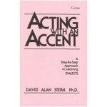 Acting with an Accent - Dialect CD's