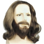 Biblical Wigs, Beards, and Moustaches