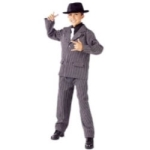 Gangsters, Convicts and Other Bad Guys Costumes