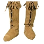 Native American & Western Shoes