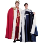 Capes, Robes & Cloaks