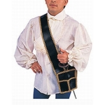 Garters, Sashes, Belts & Suspenders