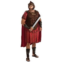 Egyptian, Greek & Roman Costumes