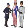 Patriotic Costumes and Accessories