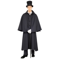 Christmas Carol Shop Costumes, Accessories, Props, Wigs, Makeup, and More