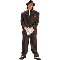 Shop Costumes, Accessories, Makeup and Props for the Musical Show Guys and Dolls