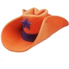 30 Gallon Foam Cowboy/Western Hat
