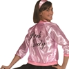 50's Pink Ladies Adult Jacket
