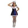 Ahoy Matey Sexy Sailor - Adult Costume