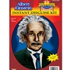 Albert Einstein Costume Accessory Kit