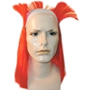 Bald Jiggs Clown Wig