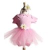 Ballerina Infant/Toddler Child Costume