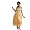 Belle Deluxe Adult Costume - Beauty and the Beast
