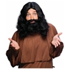 Biblical Wig & Beard Set - Economy