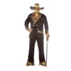 Big Daddy Dolla's - Adult Full Figure Costume