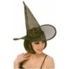 Buckram Witch Hat