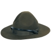 Campaign Hat (Smokey the Bear Hat) - Deluxe
