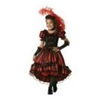 Can Can Cutie - Deluxe Child Costume