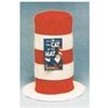 Cat in the Hat 13 inch Top Hat