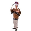 Cherokee Warrior Adult Costume