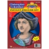 Christopher Columbus Costume Accessory Kit