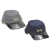 Economy Civil War Kepi Cap