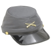 Economy Union Confederate Cap