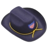 Economy Union Officers Hat