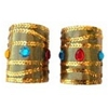 Cleopatra/Egyptian Wristbands