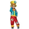Clown Boy Child/Toddler Costume