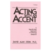 Cockney Acting with an Accent Dialect CD