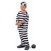 Convict Child Costume