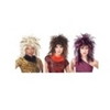 Crazy Animal Hair Wig