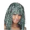 Crimpled Tinsel Wig - Assortment
