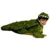 Crocodile Child Costume