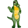 Crocodile Mascot - Sales