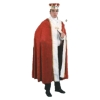 Deluxe Velvet Kings Robe