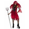 Devil Fairy Teen Costume