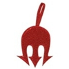 Devil Pitchfork Purse