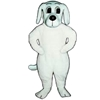 Duddley Dog Mascot - Sales