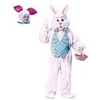 Easter Bunny Costume with Two Heads
