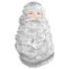 Extra Large Supreme Santa Wig and Beard
