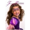 Face Painting Book of Fairy Princess