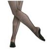 Fishnet Tights with Seam
