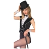 Formal Tuxedo Costume Accessory Kit