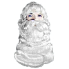 Full Santa Wig and Beard