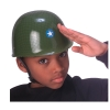 G.I. Soldier Army Helmet Kids Hat