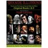 GRAND ILLUSIONS Special Make-up Effects Book 1