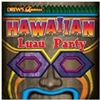 Hawaiian Luau party CD
